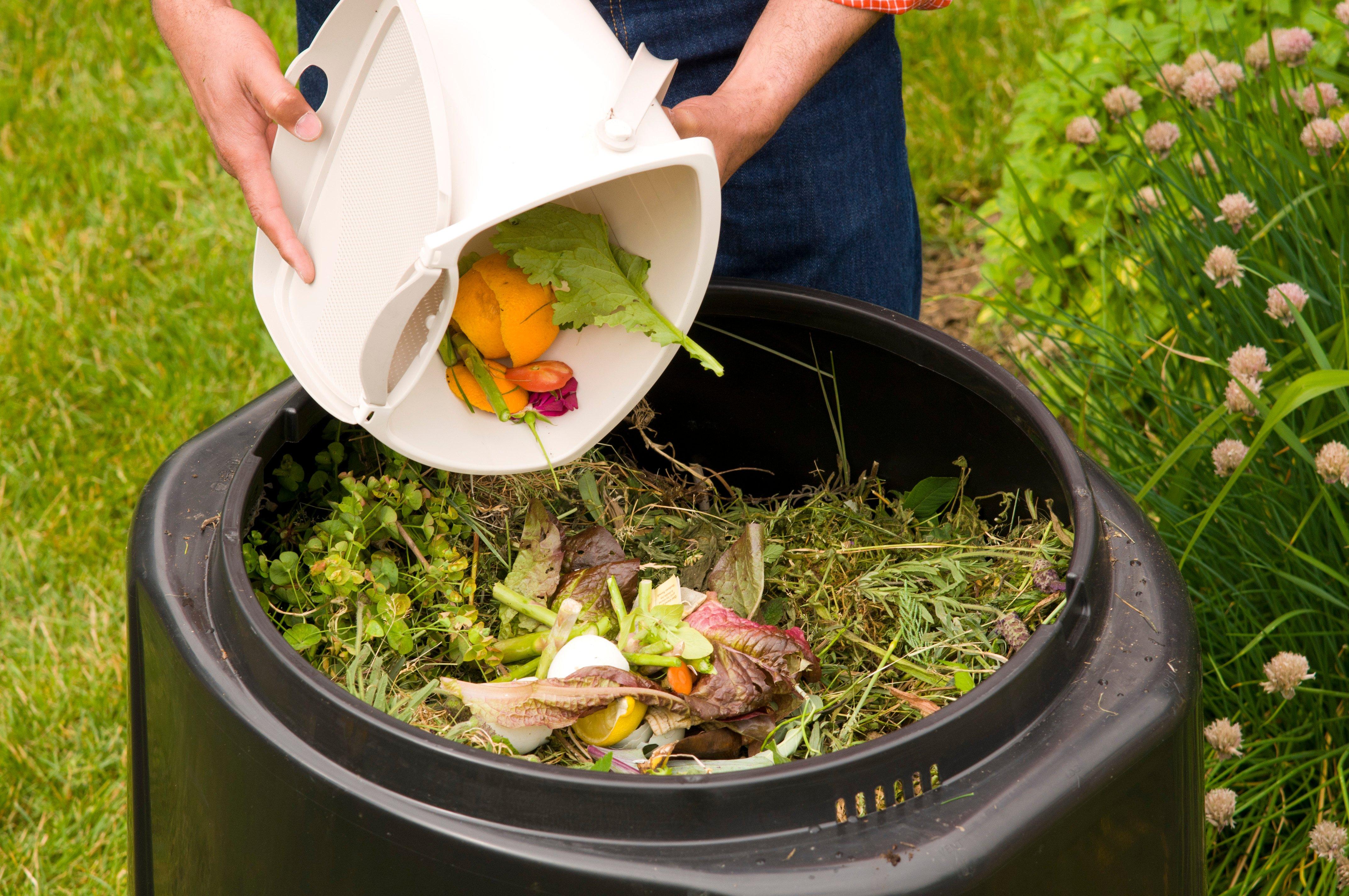 Composting | Metro