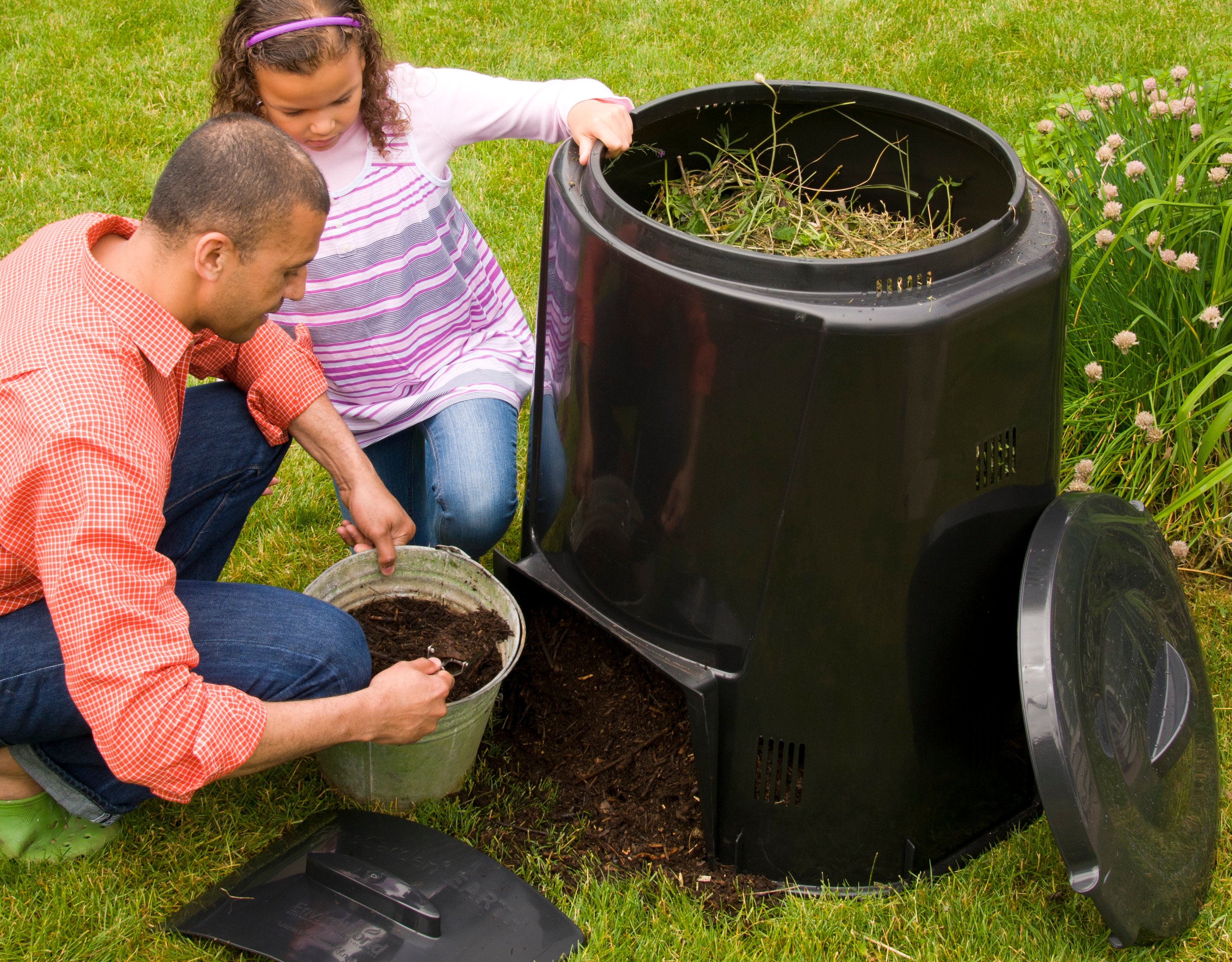 Exceptionnel Composting Methods