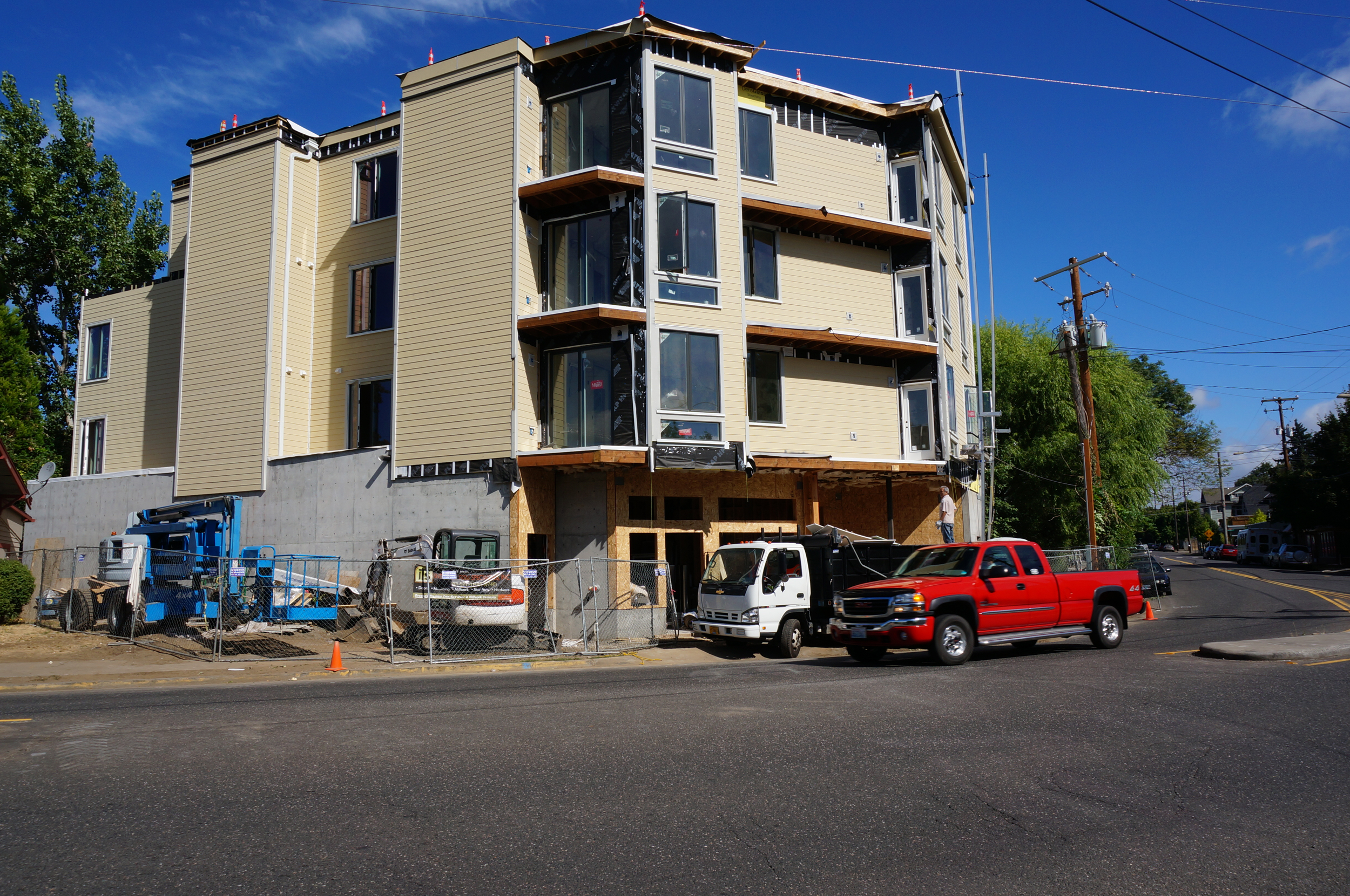 True housing affordability in Portland: Beyond the rent ...