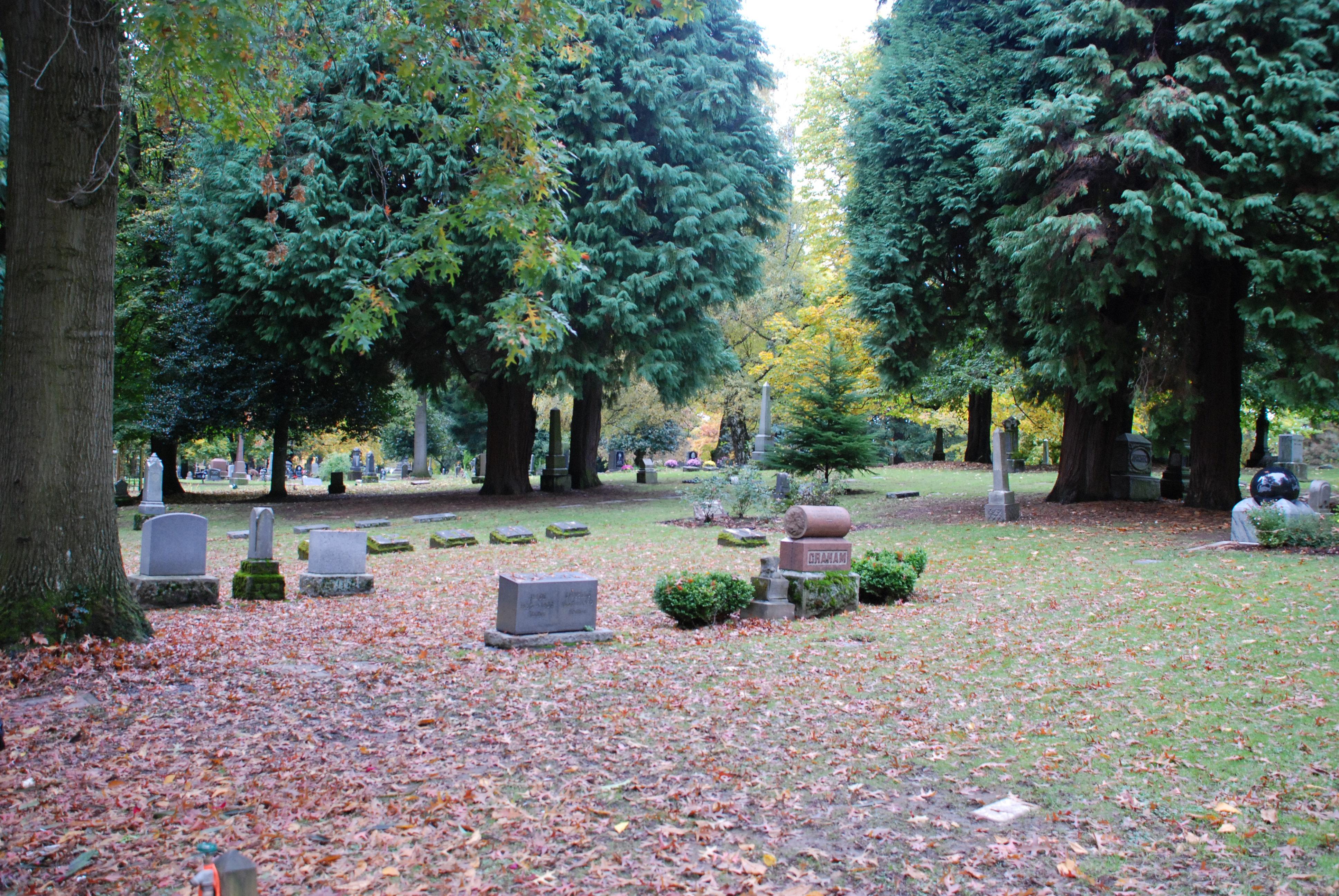 Chestnut Grove Memorial Garden Metro