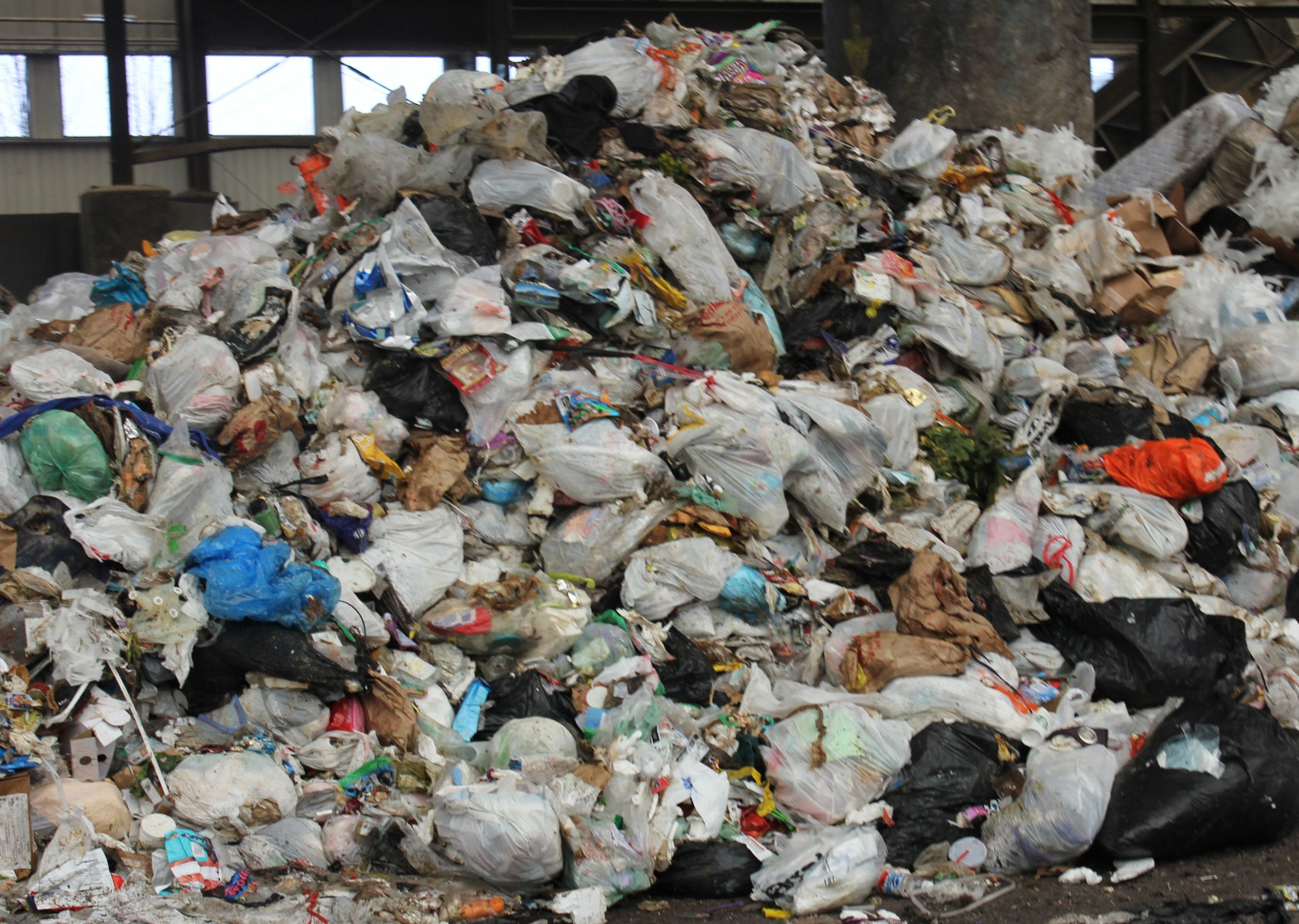 health impact assessment on waste to energy metro