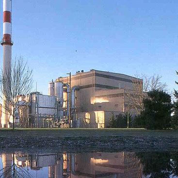 photo of Covanta Marion facility