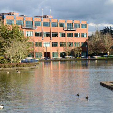 Offices in Tualatin