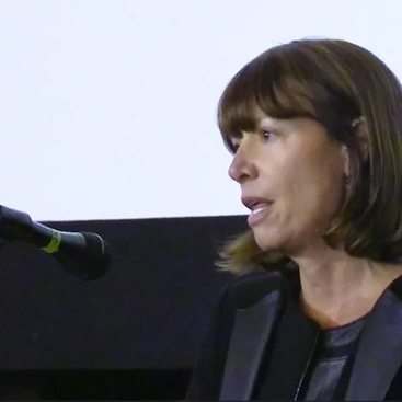 Video screengrab of Sadik-Khan