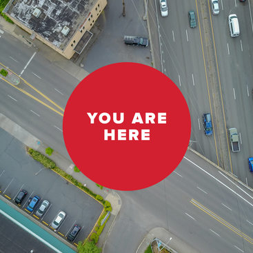 You are here: Highway/train/road