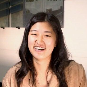 intern Emily Kim