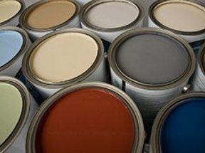 photo of MetroPaint