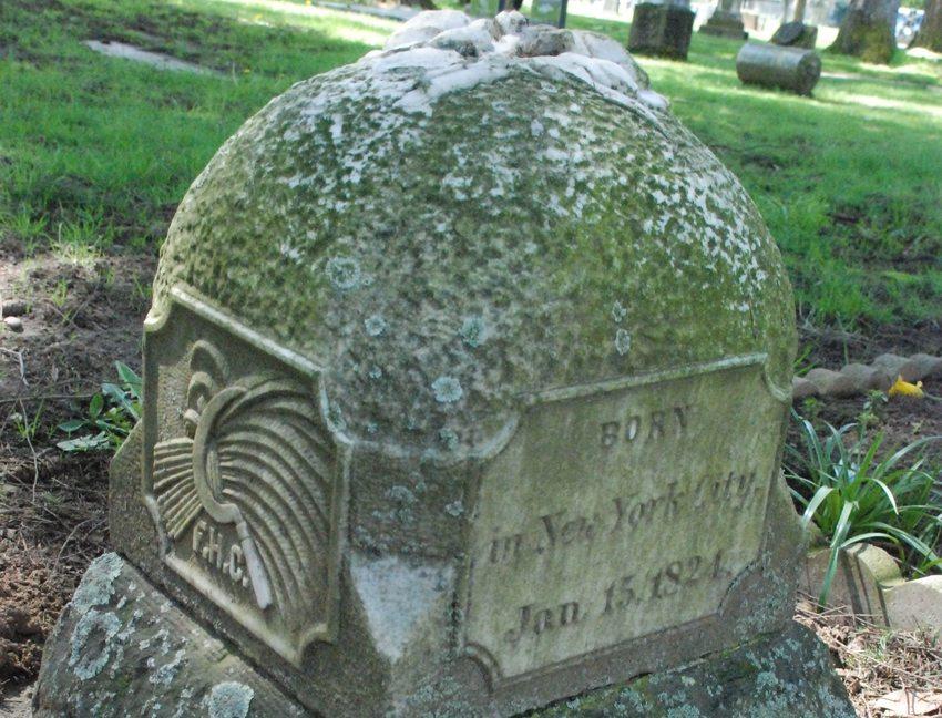 photo of Multnomah Park Cemetery