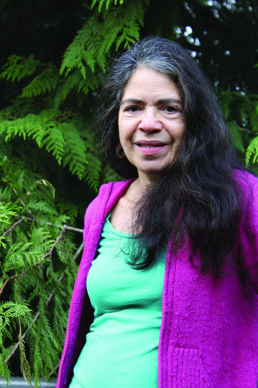 photo of Myriam Zagarola