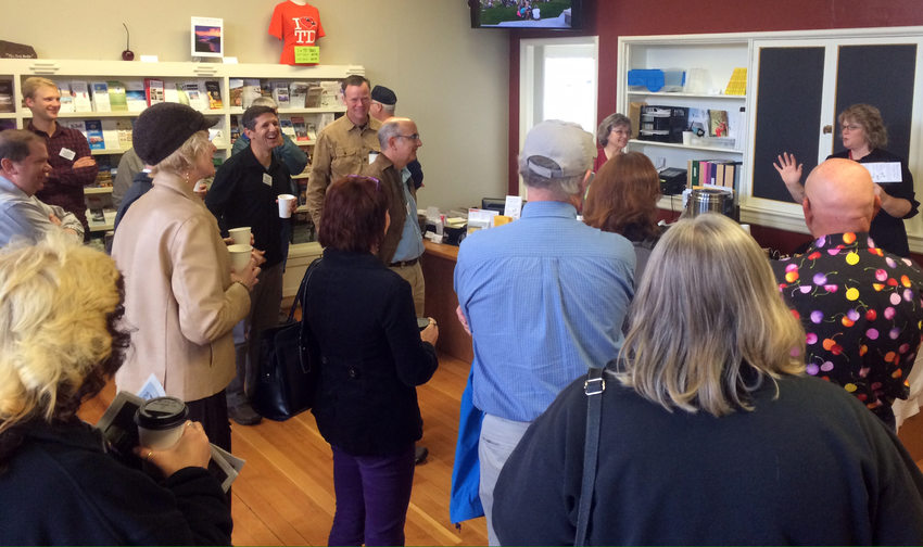 Visiting The Dalles Chamber of Commerce