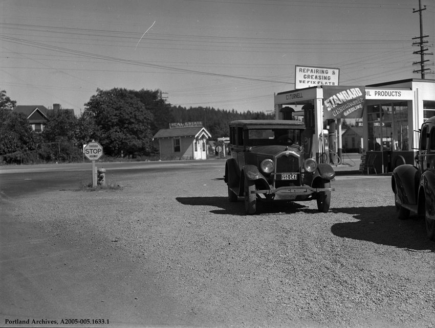 82nd and Division, 1937