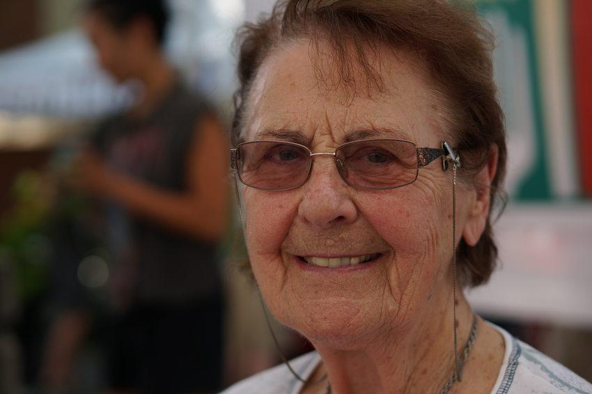 Beatrice Walker