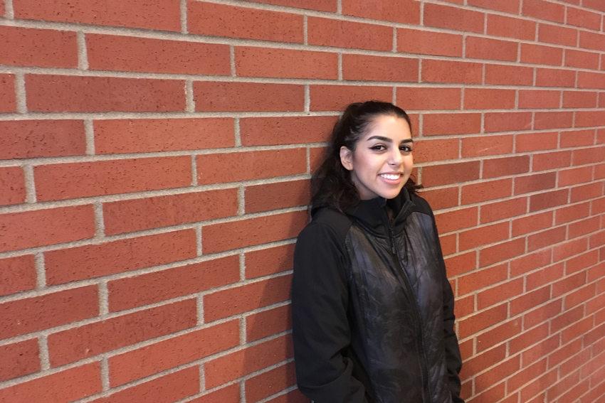 SW Corridor youth: Hannah