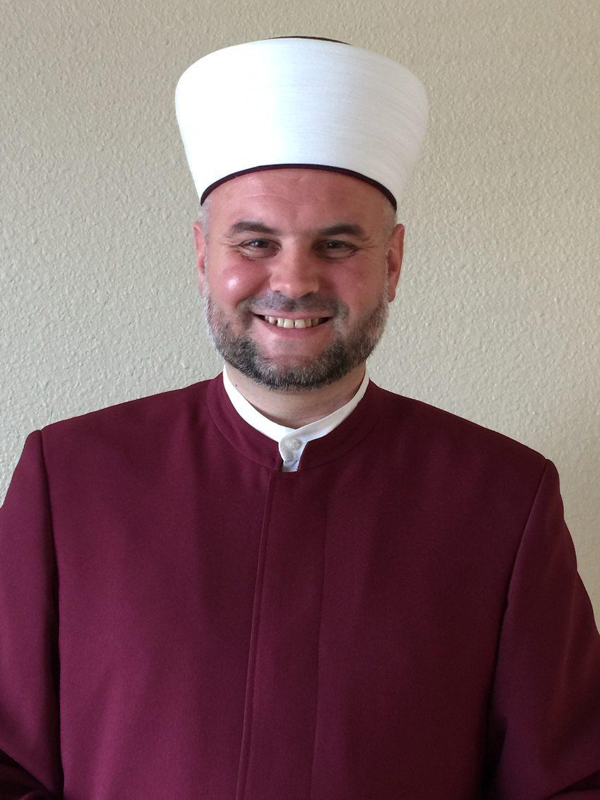 Imam Abdulah Polovina