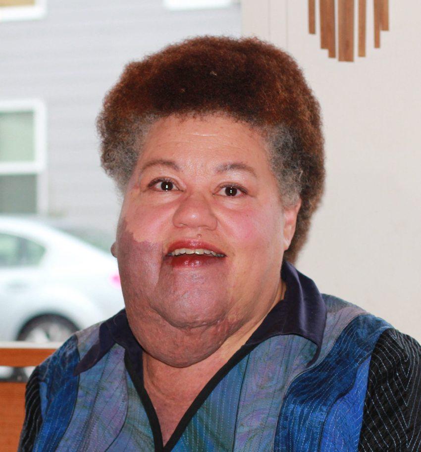 photo of Anjala Ehelebe