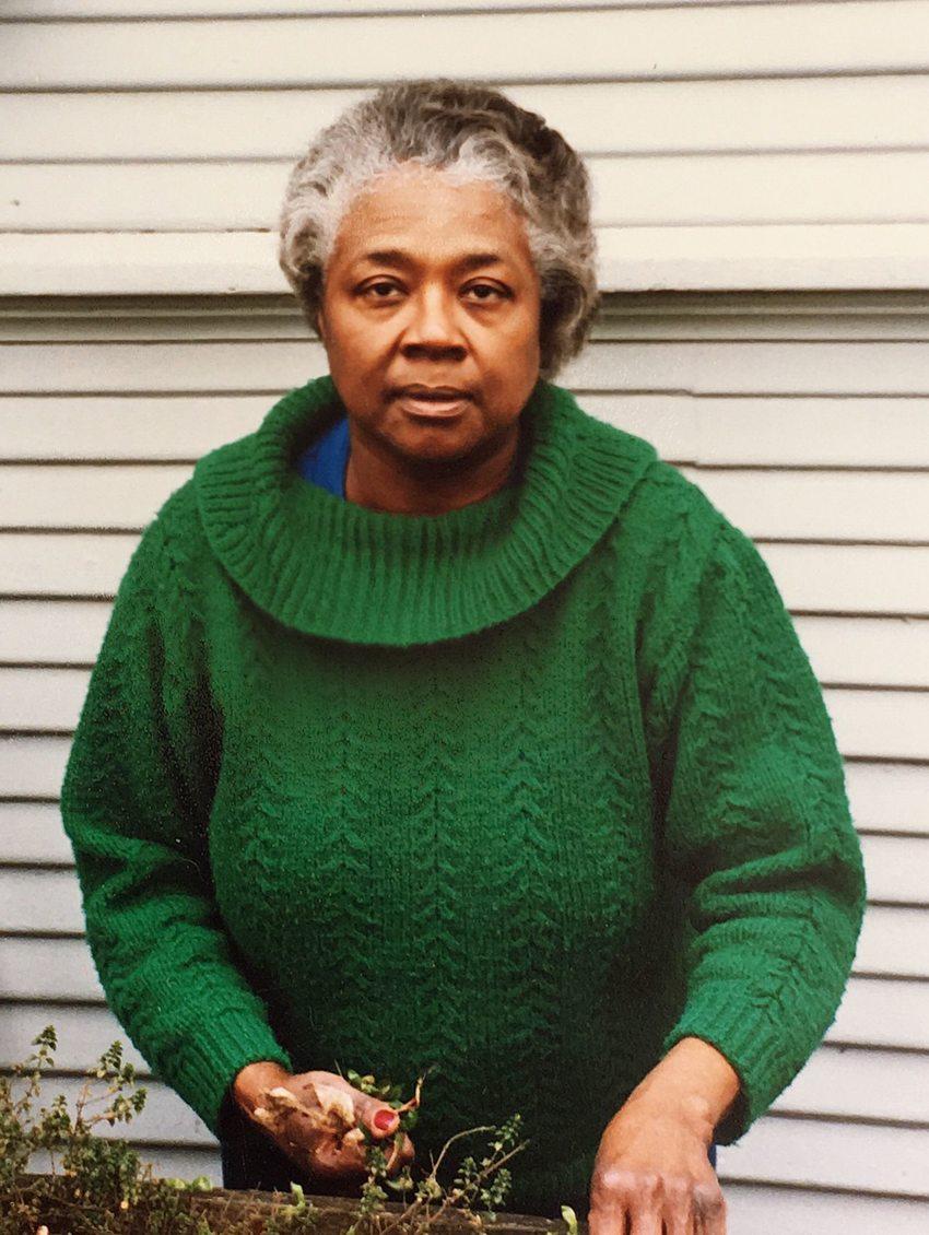 photo of Estella Ehelebe