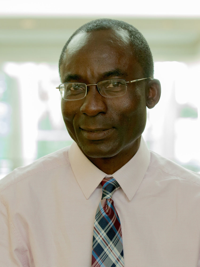 photo of Dele Oyemaja