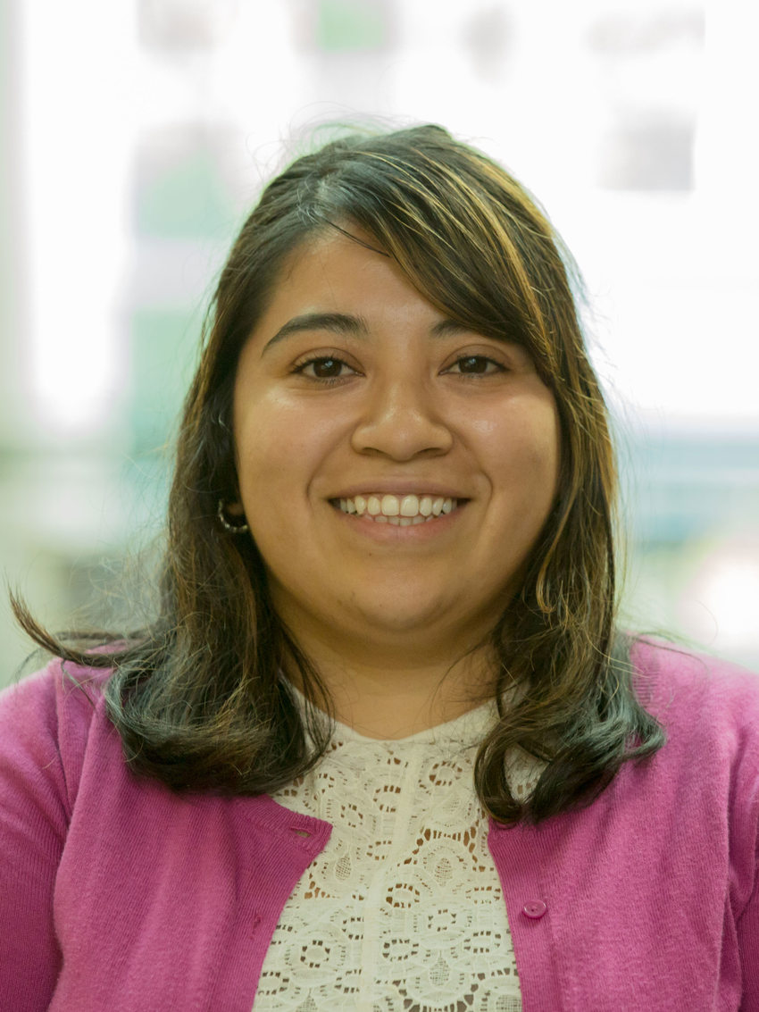 photo of Karla Hernandez