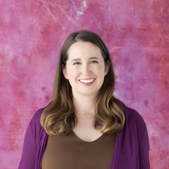 Mazarine Treyz, CEO of Wild Social Media LLC