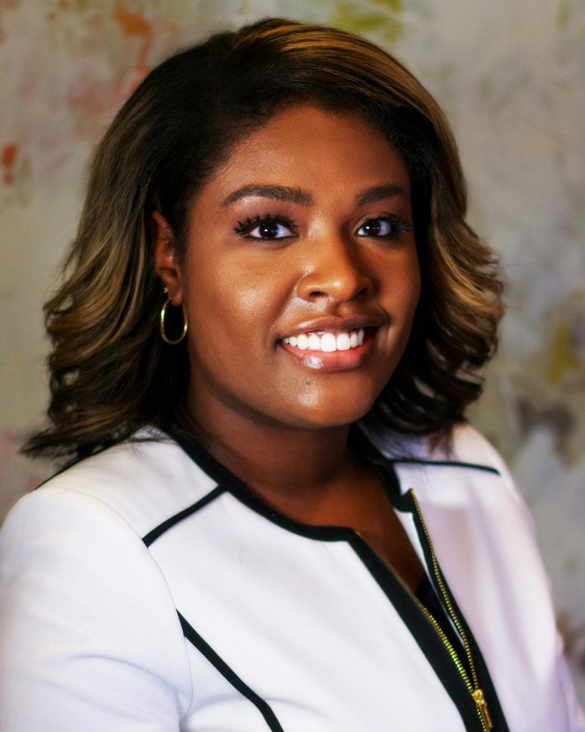 Mesha Jones