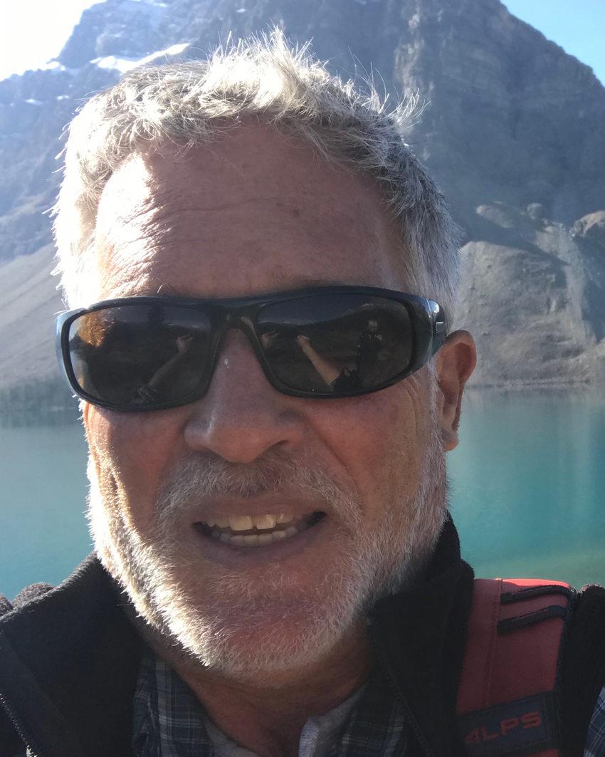 Steve Rudman