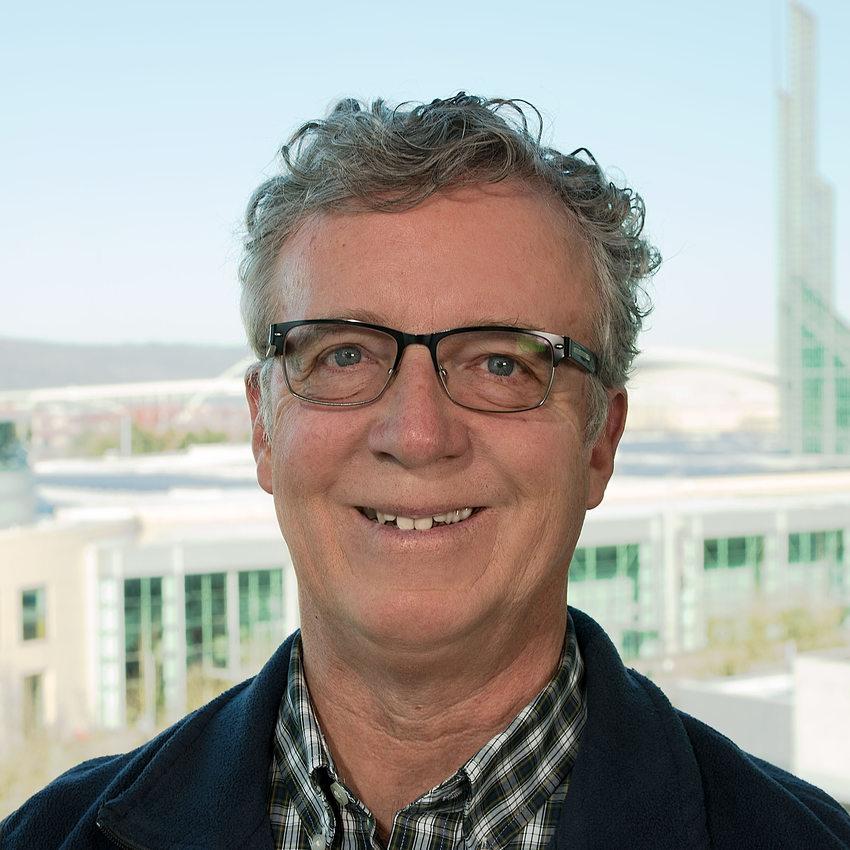 Ken Pitts