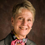 photo of Councilor Shirley Craddick