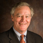 photo of Councilor Bob Stacey