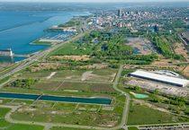 Buffalo Lakeside Commerce Park
