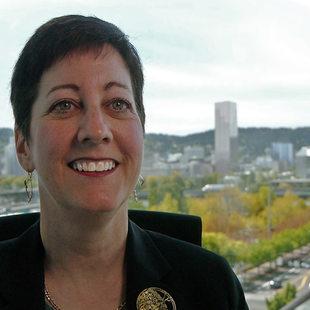 photo of Councilor Kathryn Harrington