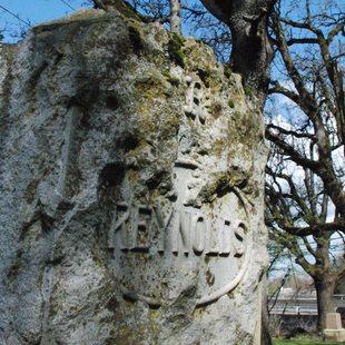 photo of Powell Grove Cemetery