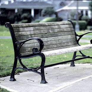 Image of a bench