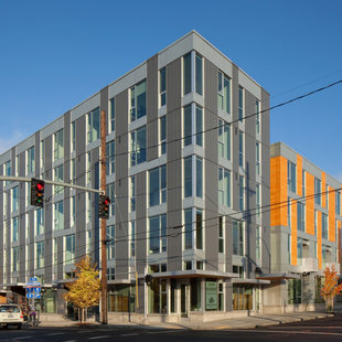 photo of Central Eastside Lofts