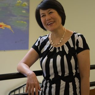 Rosaline Hui Portland Chinese Times