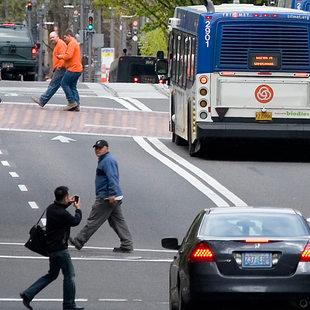 MAX or bus rapid transit?