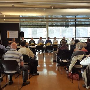 Southwest Corridor Steering Committee Meeting, April 6, 2016