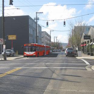 Visualization of inner-Division BRT