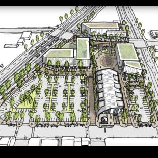 Image of Rockwood Town Center draft