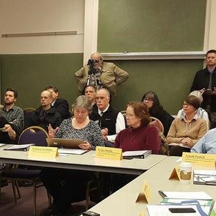SW Corridor Community Advisory Committee