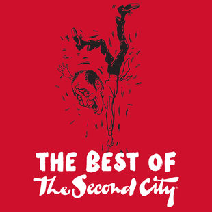 Promotional image for The Best of Second City.