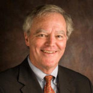Councilor Bob Stacey