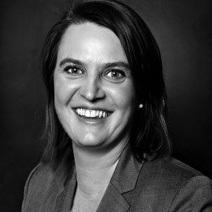 Metro Attorney Carrie MacLaren