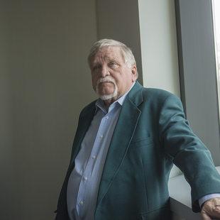 Metro Council President Tom Hughes
