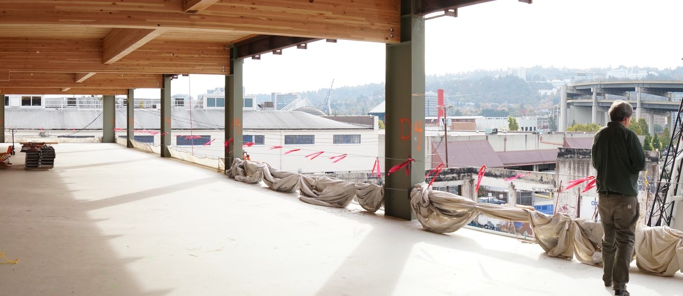Metro grant helps creative workspace take root in Portland\'s Central ...