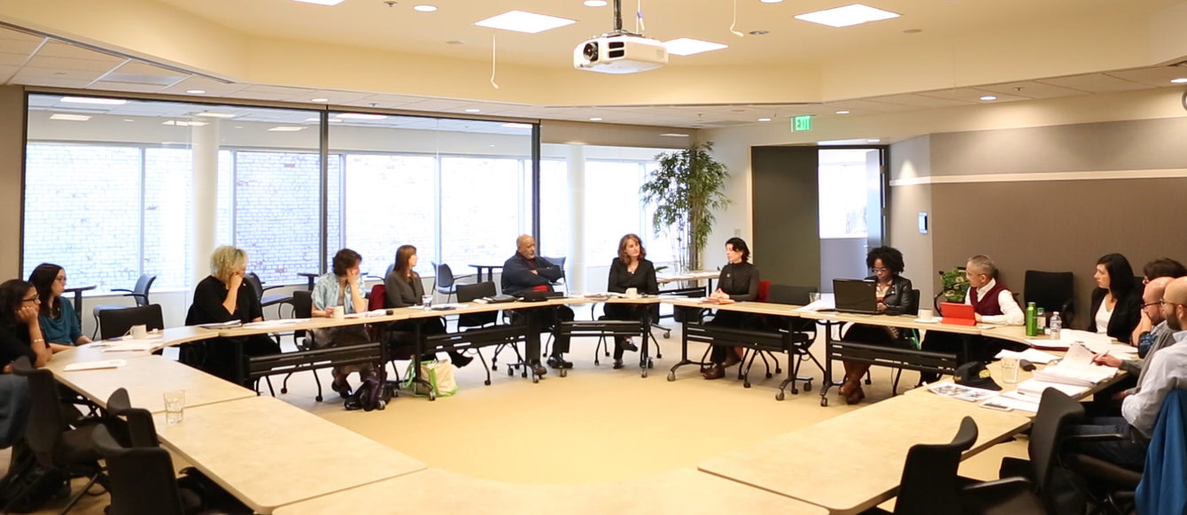 Metro's Equity Strategy Advisory Committee