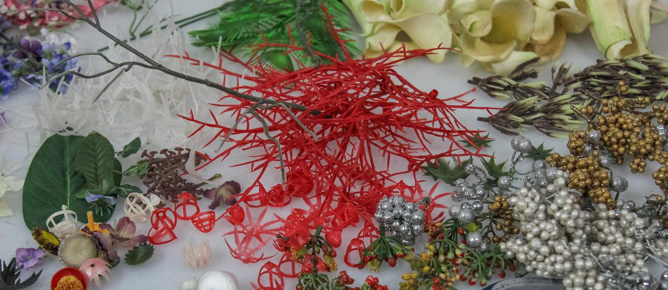 GLEAN Artist Material Artificial Flower