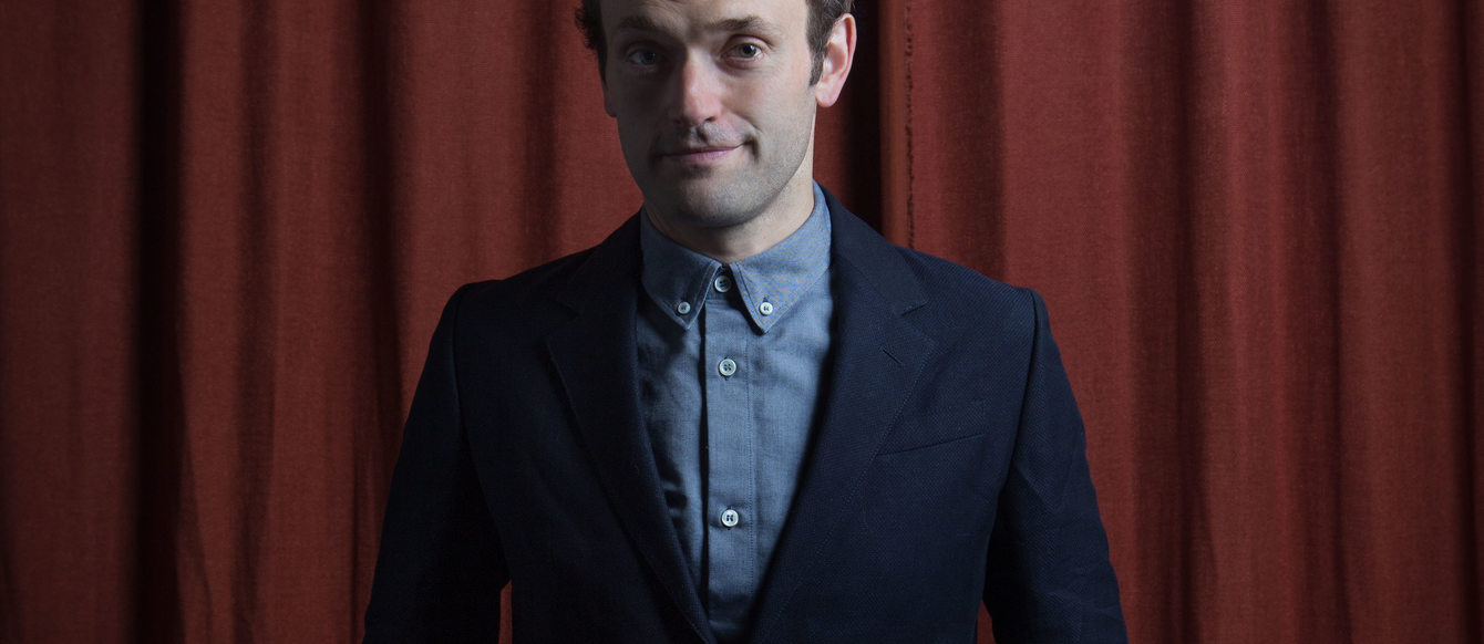 image of Chris Thile