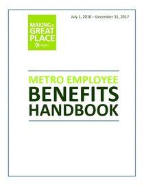 2016-17 benefits handbook