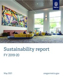 2019-20 Sustainability Report