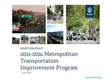 2021-24 Metropolitan Transportation Improvement Program